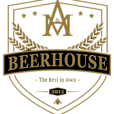 logo beerhouse madrid