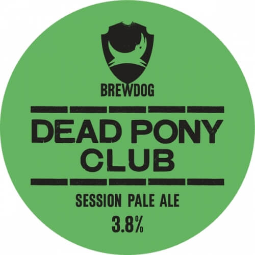 dead pony club en beerhouse madrid