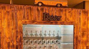 cámara fría beerhouse majadahonda